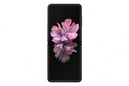 Samsung réinvente le téléphone à clapet… mais à écran pliable