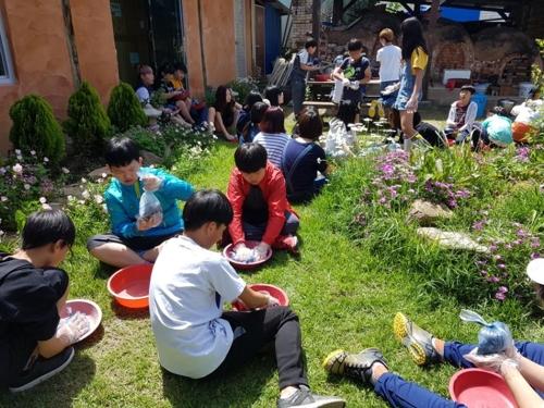 여름휴가는 팜캉스로…경남 농촌교육농장·농가맛집 주목