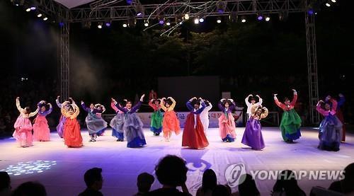 국내 최고 역사 남원 춘향제…온택트 축제로 9월 10~13일 개최
