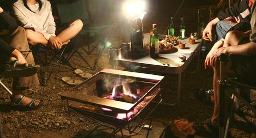 [길따라 멋따라] '비대면'이 최대 장점인 캠핑 즐기며 '떼캠'?