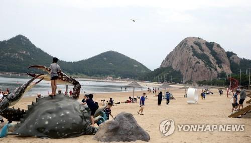 가고 싶은 섬…선유도·방축도·위도 등 전북 3곳 선정