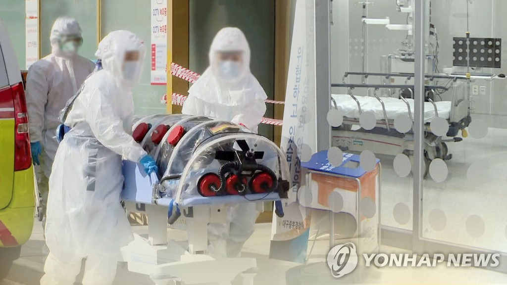 New coronavirus cases in S. Korea fall below 20