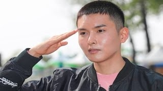 Super Junior's Ryeowook joins Army - 2