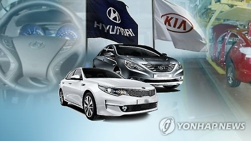 Hyundai, Kia set to top best-selling car list in Chile - 1