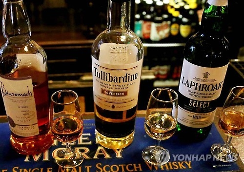 Whisky market shrinks for 8th consecutive year in 2016 - 2