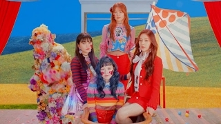 Red Velvet unveils music video for 'Rookie' - 2