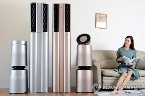 Air purifier market grows globally amid worsening air pollution: data - 1