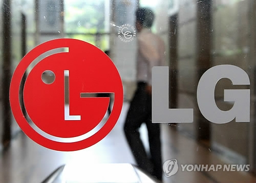 LG to purchase 24.7 pct stake in trade arm - 1
