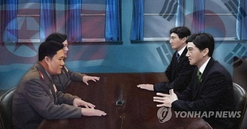 (4th LD) Koreas agree to hold high-level talks next week - 1