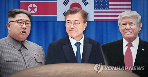 S. Korea, U.S. in close coordination over N.K. summits - 1