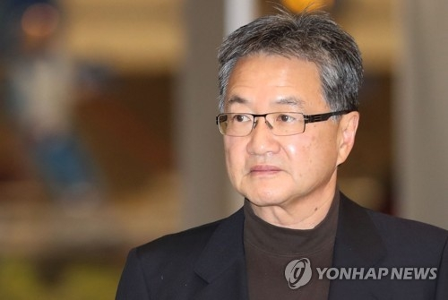 This file photo shows Joseph Yun, former U.S. special representative for North Korea policy. (Yonhap)