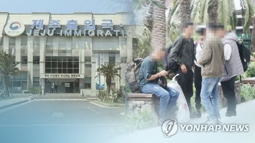Lawyer caught for brokering bogus refugee claims - 1