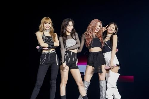 BLACKPINK to release Japanese version of latest hit 'DDU-DU DDU-DU' next month