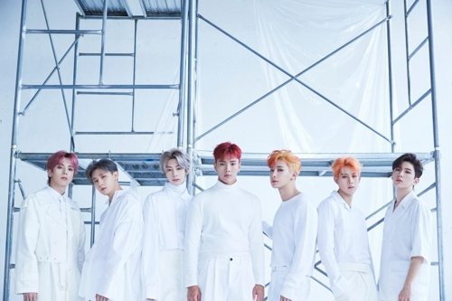 (Yonhap Interview) Monsta X draws inspiration from Christian doctrine on deadly sins