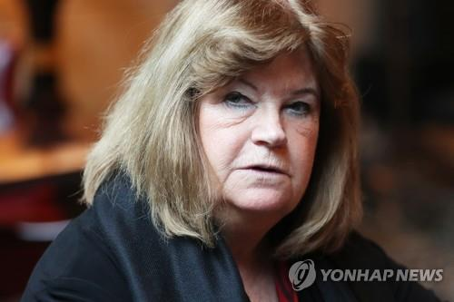 (Yonhap Interview) IOC official calls joint Korean Olympic bid 'interesting concept'