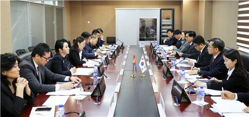 S. Korea seeks longer legal stay for citizens in Mongolia