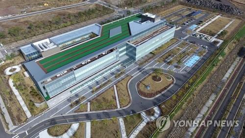 (LEAD) S. Korea's first for-profit hospital gains approval from Jeju provincial gov't