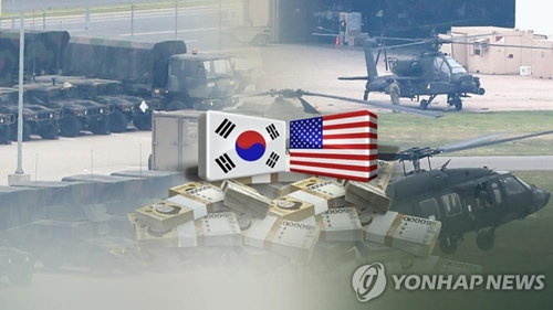 No deal yet between allies on dividing USFK costs: official