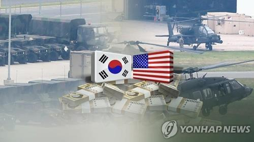 (LEAD) S. Korea, U.S. expected to seek high-level talks on defense cost sharing