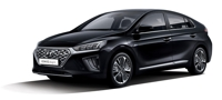 Hyundai launches refreshed Ioniq hybrid, plug-in models