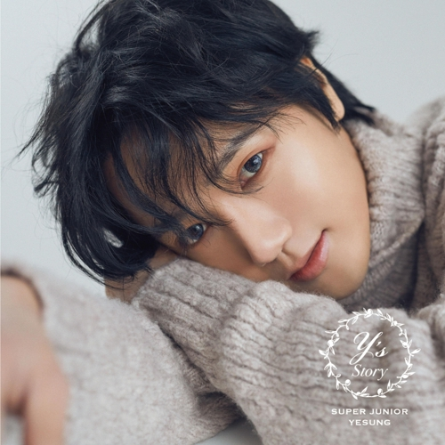 This photo of Super Junior's Yesung is provided by Label SJ. (Yonhap)