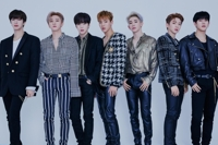 (Yonhap Interview) Monsta X wants to carve itself a place in K-pop history by making Billboard 'Hot 100' chart