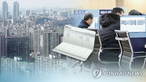 Growth of S. Korea's household debt slows in Q1