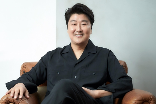 (Yonhap Interview) Actor Song Kang-ho attributes his new nickname to 'Parasite'
