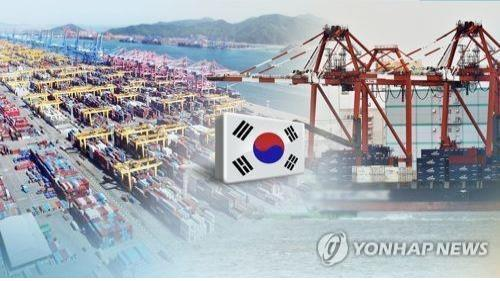 S. Korea gripped by weak exports, investments: report - 1