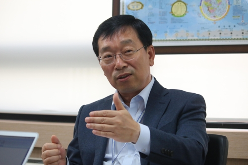(2nd LD) (Yonhap Interview) CJ Logistics to temporarily halt M&As to focus on profitability
