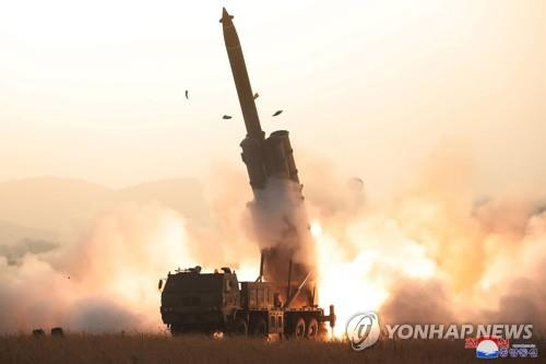 (News Focus) N. Korea adds another new short-range weapon to arsenal