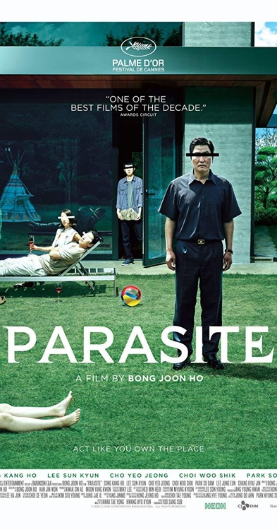 'Parasite' nominated in 7 categories for Critics' Choice Awards