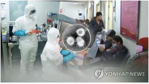 S. Korea reports 1st confirmed case of China coronavirus - 1
