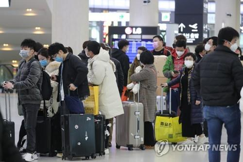Entry ban on foreigners traveling from Hubei takes force on Tuesday - 1