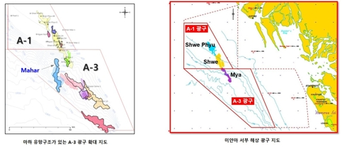 POSCO International discovers prospective gas field off Myanmar