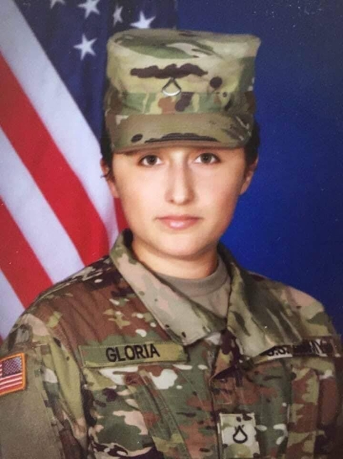 Female U.S. soldier stationed in Pyeongtaek dead, cause unknown