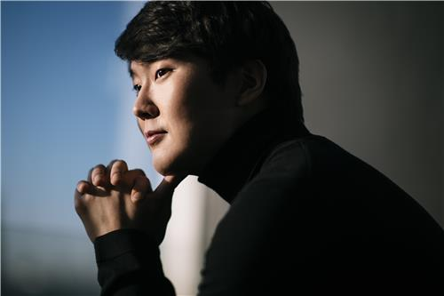 (Yonhap Interview) Pianist Cho Seong-jin's upcoming album 'The Wanderer' reflects his traveling life