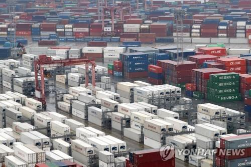 S. Korea suffers largest current account deficit in nearly decade in April