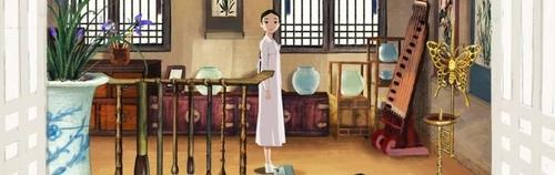 (LEAD) 'The Shaman Sorceress' awarded at Annecy film fest
