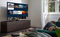 Samsung's Tizen OS largest TV streaming platform worldwide: report