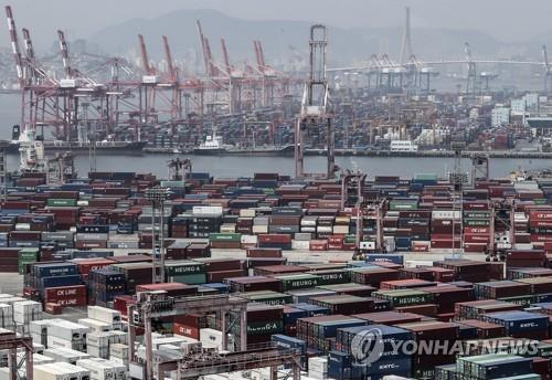 Trade terms up for 10th straight month in January - 1