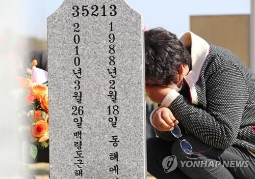 (2nd LD) Gov't retracts decision to reinvestigate deadly Cheonan ship sinking