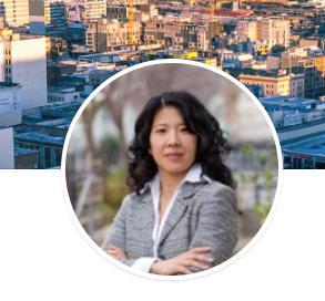 유미 K.리 교수