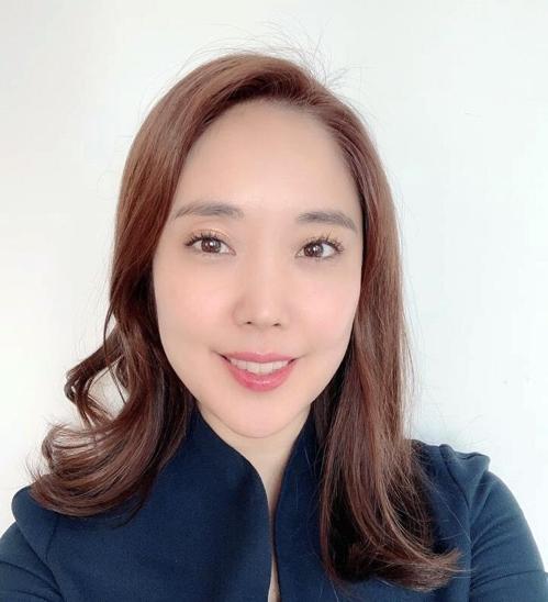 팟캐스트 방송인 이채영