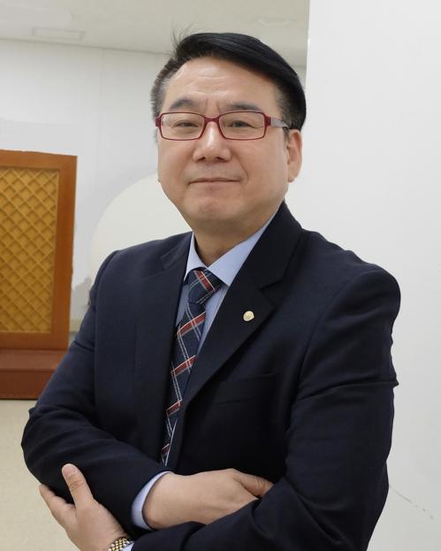 권용수 일본 L&K 회장