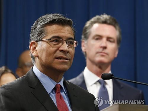 캘리포니아주, 트럼프 합법이민 억제 반대소송…56번째 법적조치 | 연합뉴스
