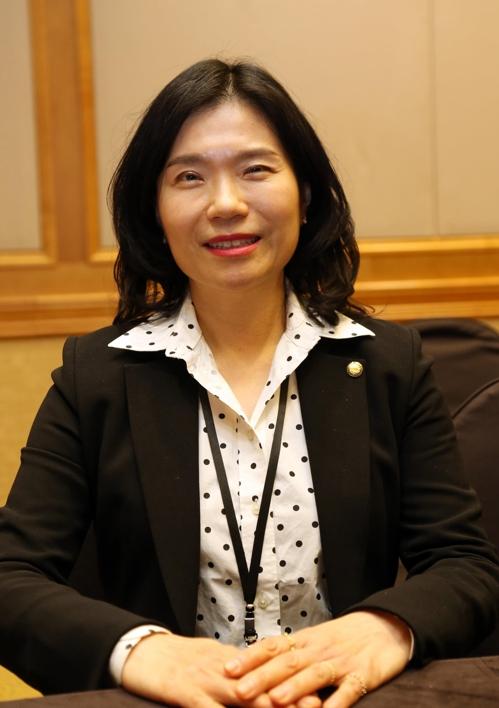 이동은 한국어교육기관대표자협의회 회장