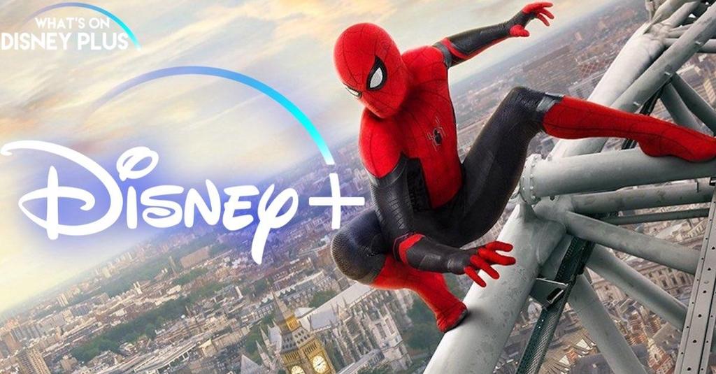 디즈니와 소니의 '스파이더맨' 2차 방영 계약