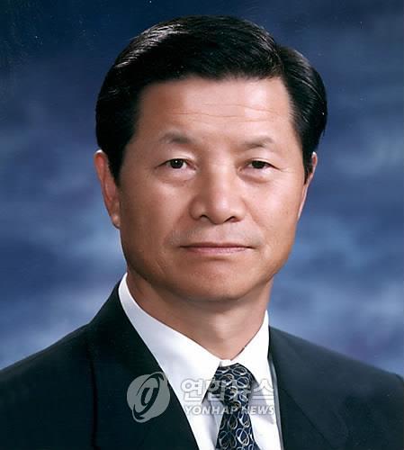 조성태 전 국방장관