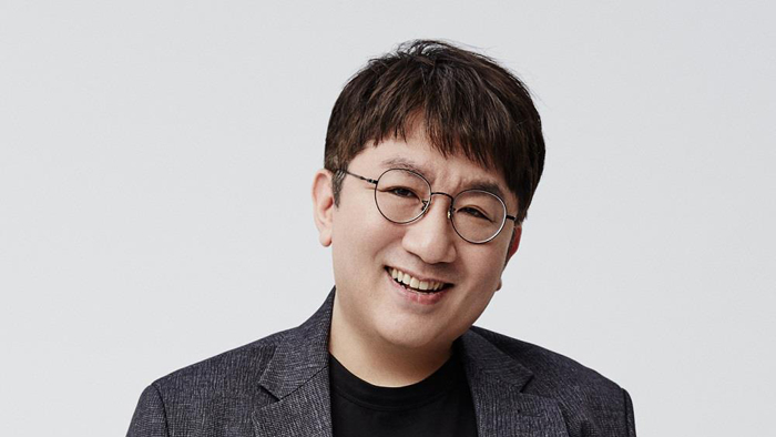 Le producteur de BTS Bang Si-hyuk nommé parmi les «35 international music leaders» par Variety